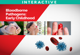 Bloodborne Pathogens Early Childhood site