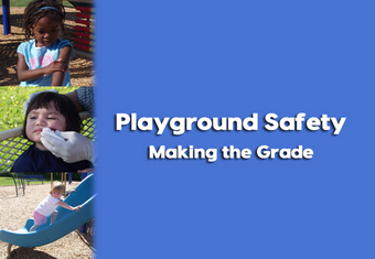 Playground Safety for Schools