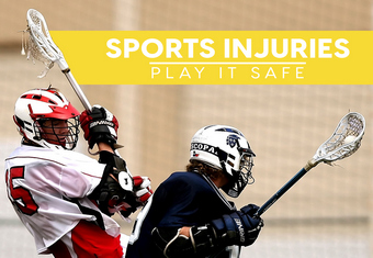 Sports Injuries training for schools accutrain connect