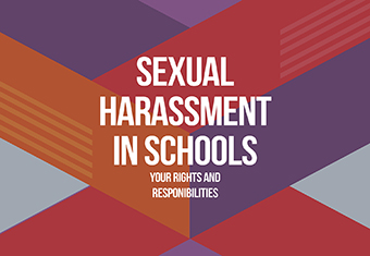 sexual harrasment for schools accutrain
