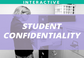 student confidentiality accutrain connect